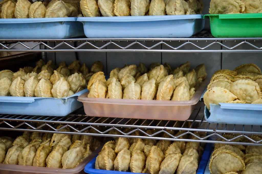 Makassar Food: Muda Mudi