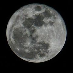 Más luna... #fullmoon #lunallena #alpha6000 #shooting #negugoring #mooning #moon