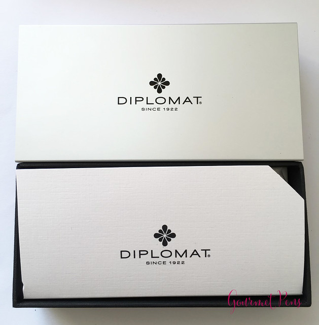 Review Diplomat Excellence A Evergreen GT Fountain Pen @AppelboomLaren (1)