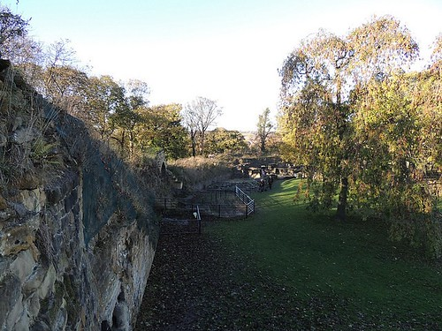 Pontefract Castle28