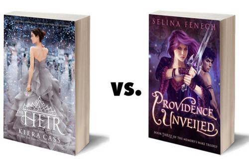 heir vs providence unveiled