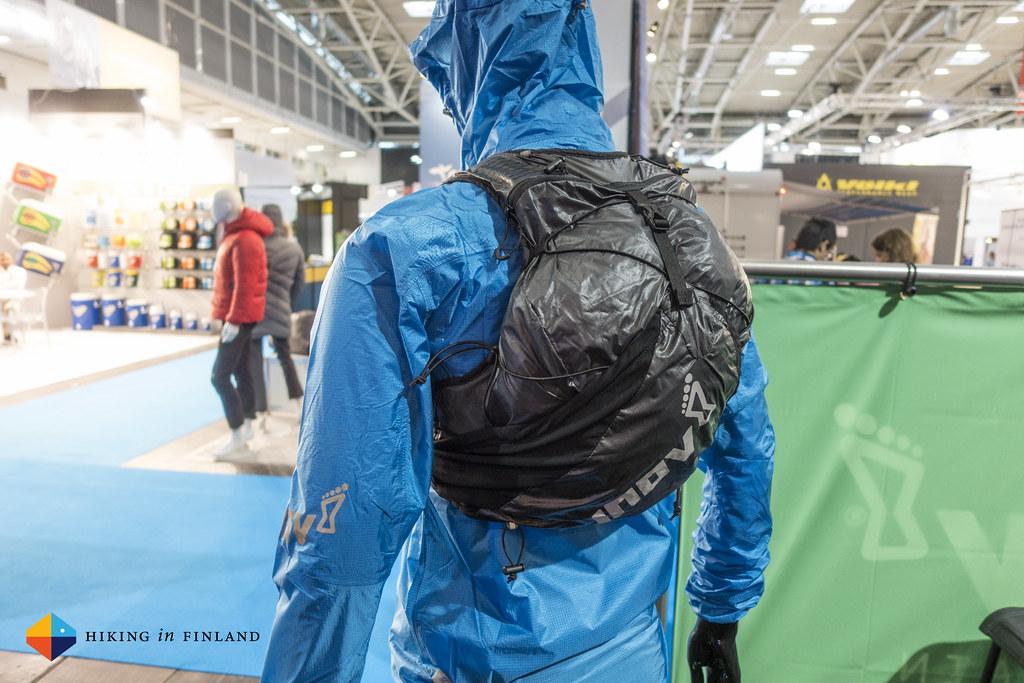 inov-8 RaceUltra Boa Backpack