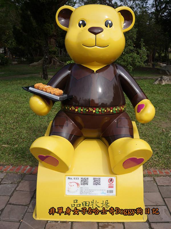 台中公園泰迪熊樂活熊嘉年華26