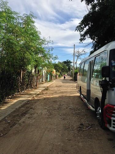 dominicanrepublic microcredit santodomingo mayes universityofrichmond esperanzainternational globalhealth ssir 20152016