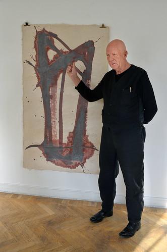 Claes Hake – Utan titel
