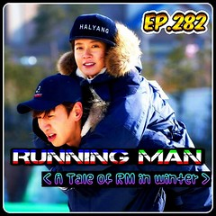 Running Man Ep.282