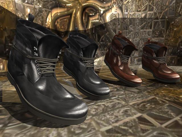 whc shoe post 1 gabriel_001 boots