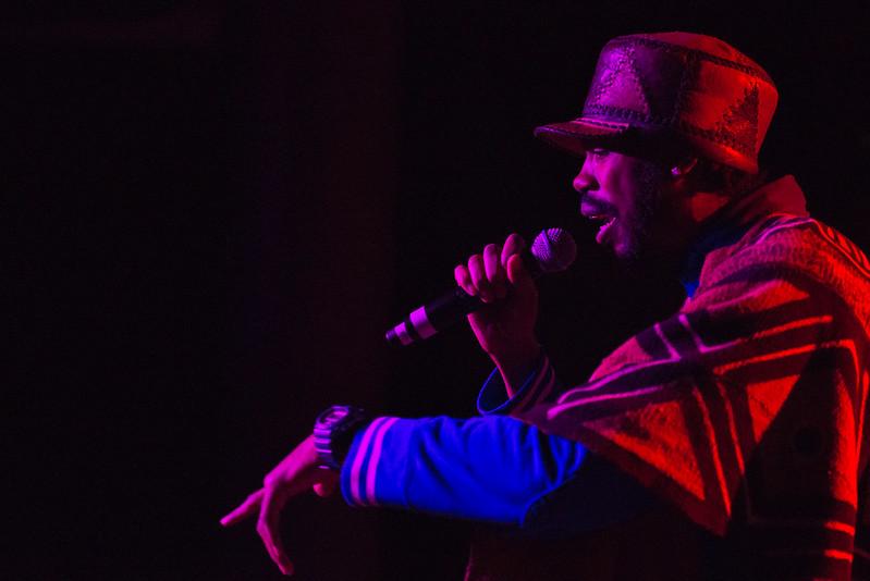Hip-Hop Showcase