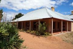16SHDP006 - Cooma Cottage
