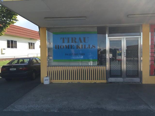 Tirau