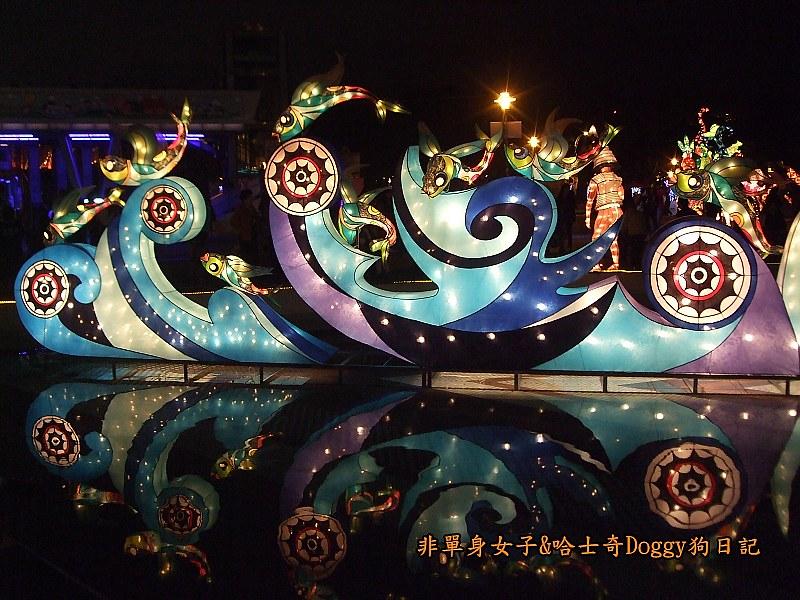 2013台北燈節在花博22