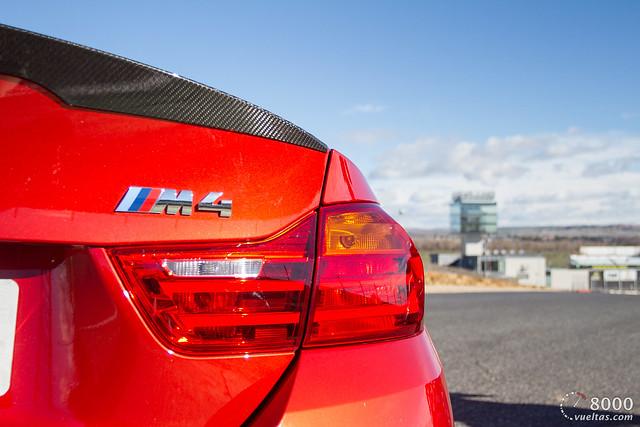 BWM M4 M Performance && S1000RR
