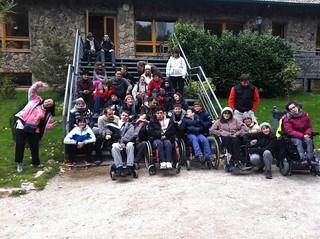 Campamentos Noviembre 2012