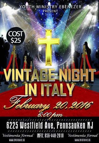 vintage night 2