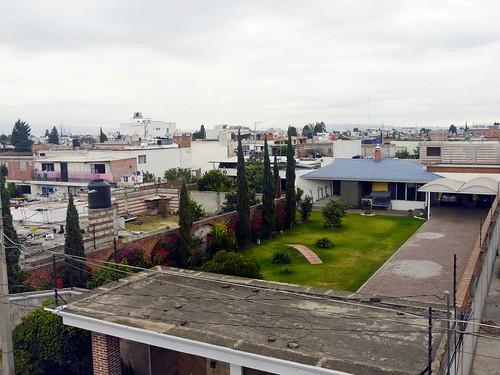 F03 San Andres de Cholula rooftops