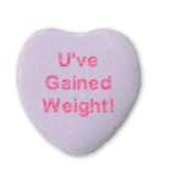 #CandyHearts #Valentines