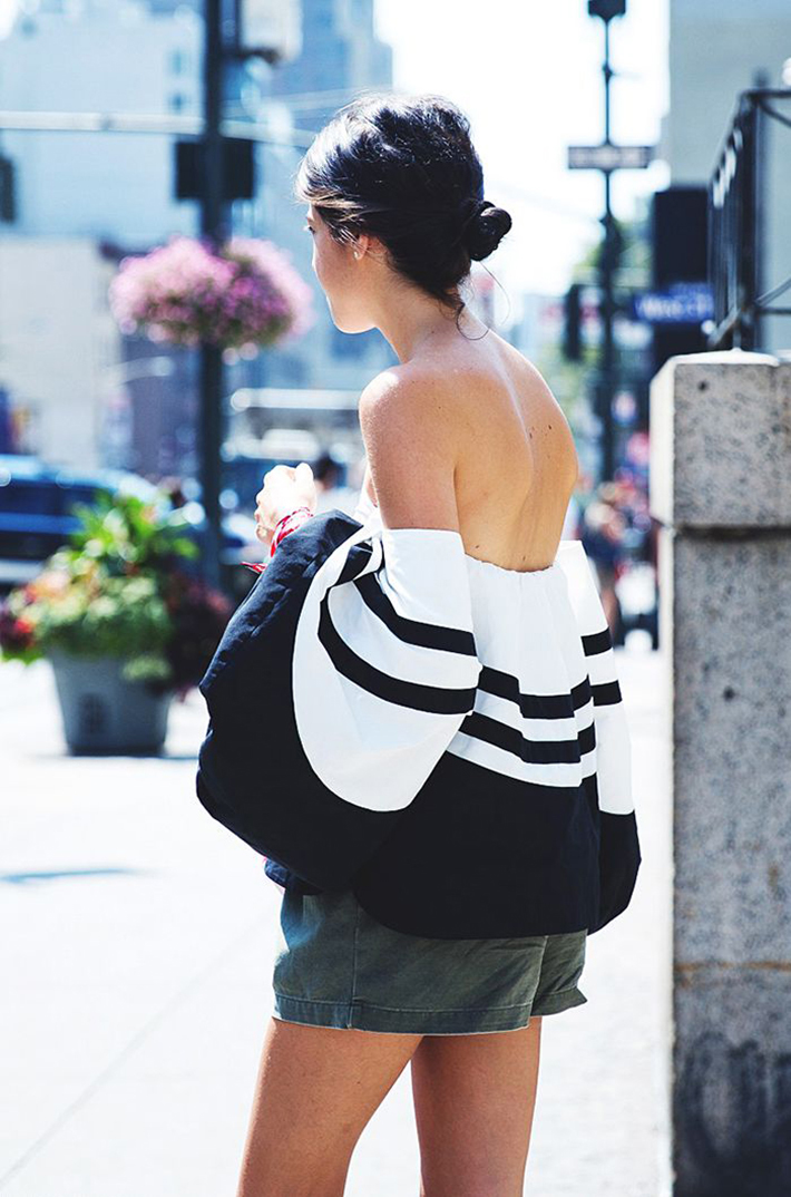 New York Fashion Week street style outfit fashion inspiration11