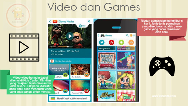 video-dan-games