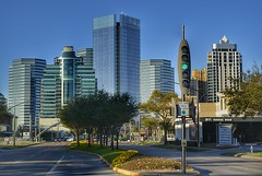 BHP Billiton & Astoria @ Post Oak Blvd & San Felipe St