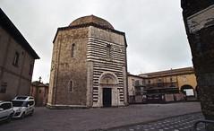 Battistero di San Giovanni, Volterra