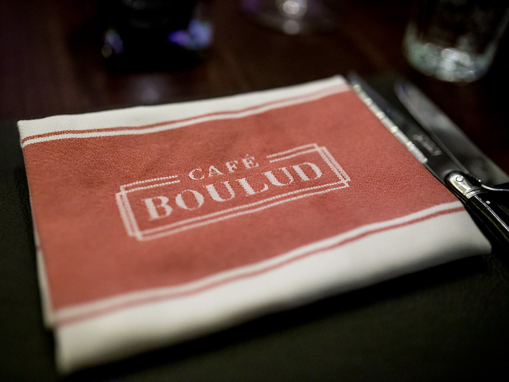Cafe Boulud 2.0