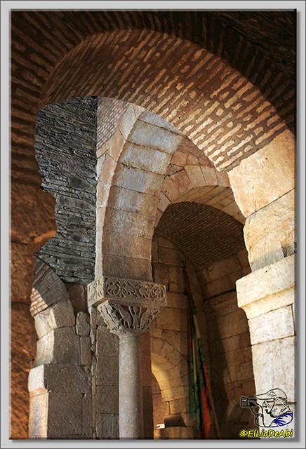 Ermita de San Pedro de la Nave (6)