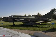 3005 - 23005 - Polish Air Force - Sukhoi SU-22M-4 - Polish Aviation Musuem - Krakow, Poland - 151010 - Steven Gray - IMG_0292