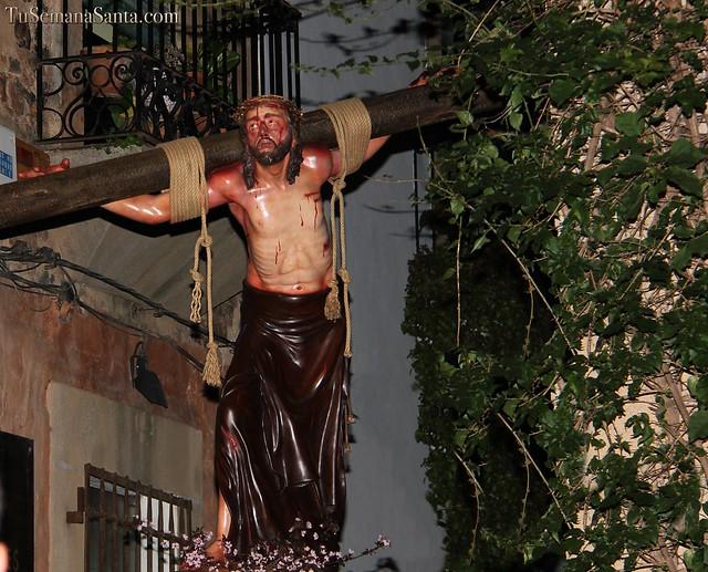 Vía Crucis de la UCP. Jesús Condenado