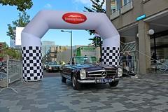 2015 - Midland Classic Show Almere