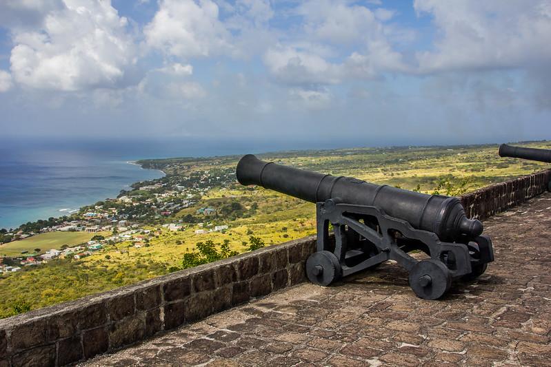 Brimstone Fortress, UNESCO world heritage site