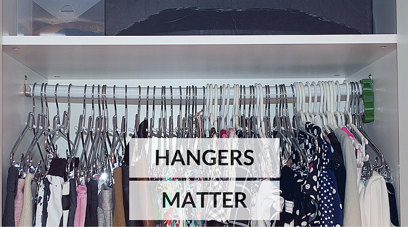 How To Organize Your Closet Declutter Your Life