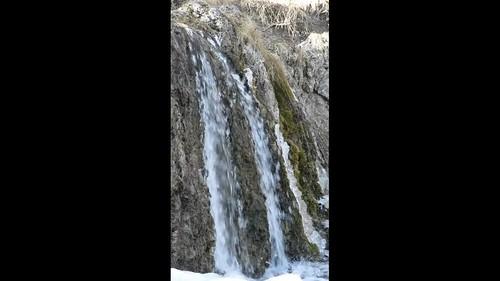 Falls Wall (video)