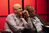 Eric Valmir et Christophe Deloire - Journalisme, terrorisme et état d'urgence
