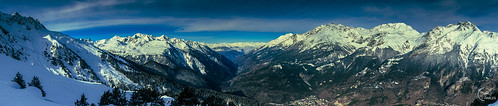 panorama mountain snow france mountains alps montagne alpes europe view panoramic savoie vue savoy hdr montagnes panoramique maurienne lanorma