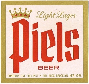 Piels--Beer-Labels-Piel-Bros