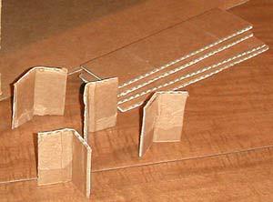 How to: No Sew Fleece Cube / Box Shelf 25698140023_ef80296fde