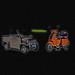 רכבים חשמליים תפעוליים by danielcoren