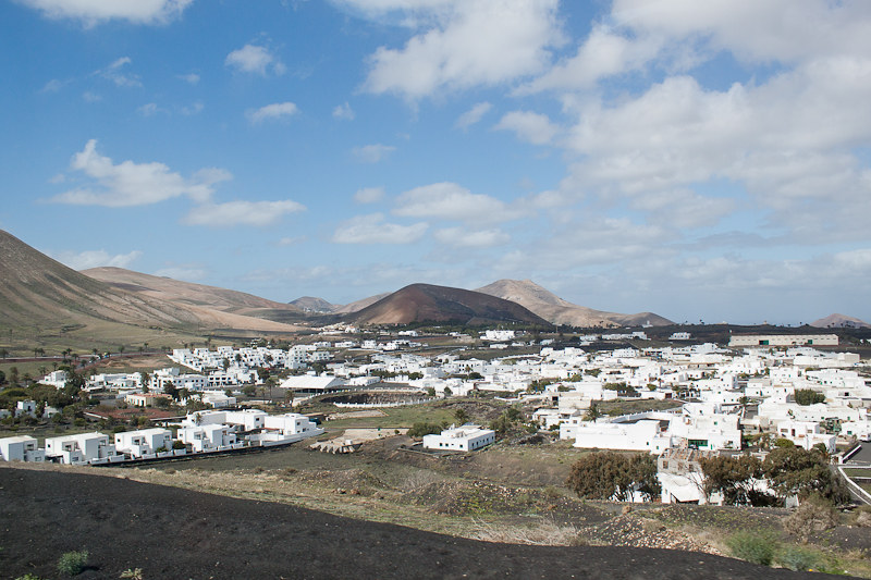 Lanzarote Short South Tour // lifeofkitty.co.uk
