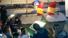 Salida Museo del Aire 13/04/16