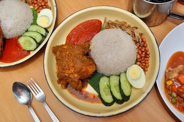 铁皮屋 Iron House Cafe Seri Kembangan 5