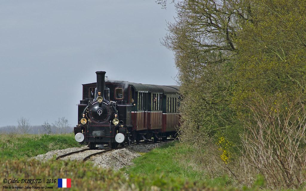 Fête de la Vapeur, Saint-Valery-sur-Somme 25871253574_5e86b4e0fa_b