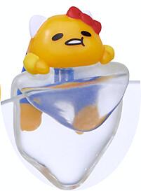 蛋黃哥杯緣子 三麗鷗家族 Hello Kitty