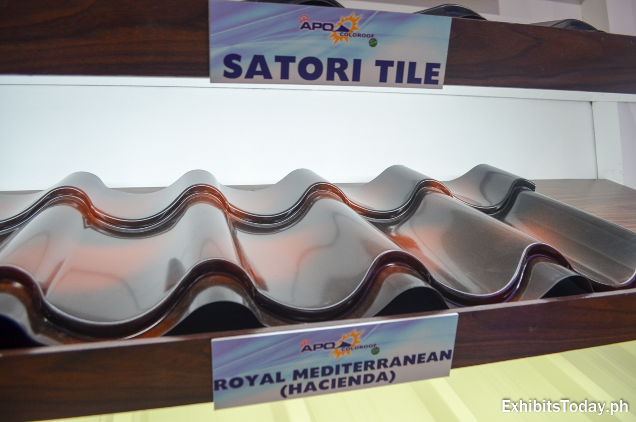 Satori Tile and Royal Mediterranean Roofs