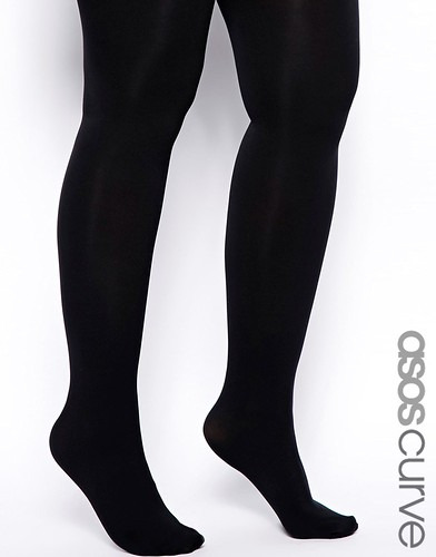 collants asos curve