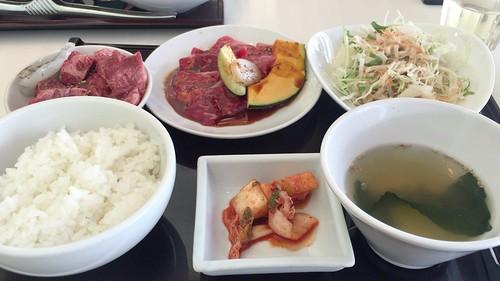 焼肉トラジ 名古屋セントラルタワーズ店
