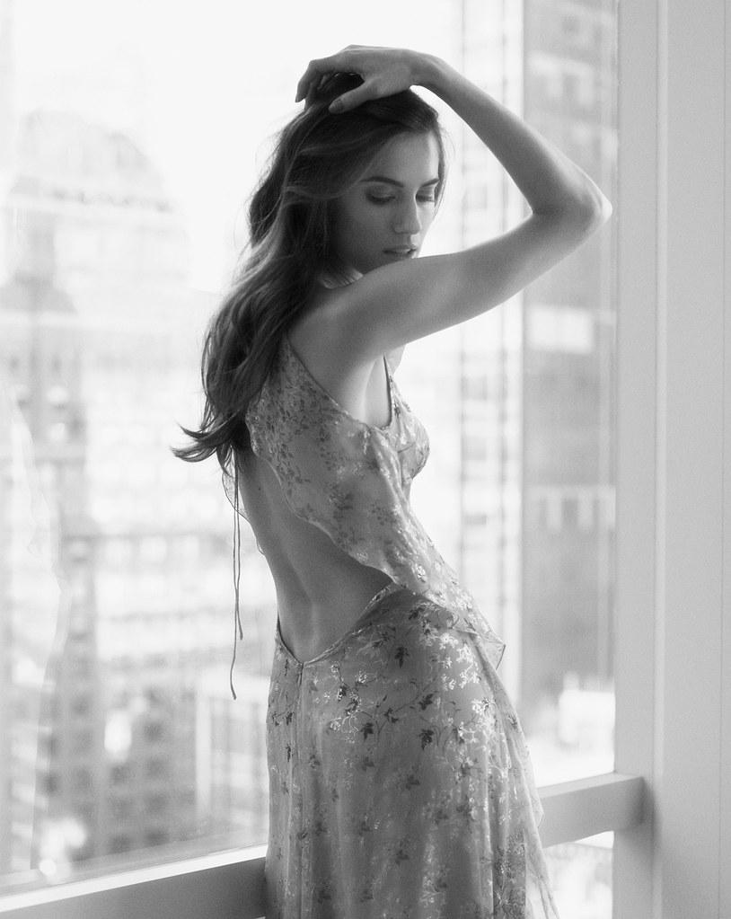 Эллисон Уильямс — Фотосессия для «Modern Luxury» 2016 – 2