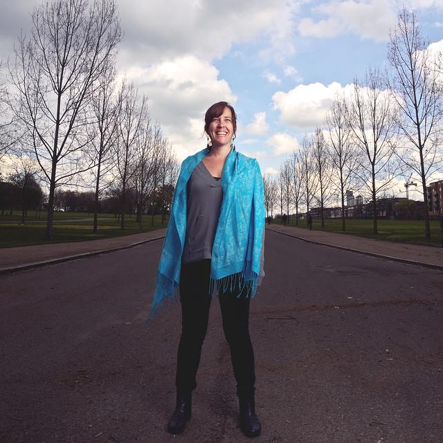 Mairi Finsbury Park (In the Lane)