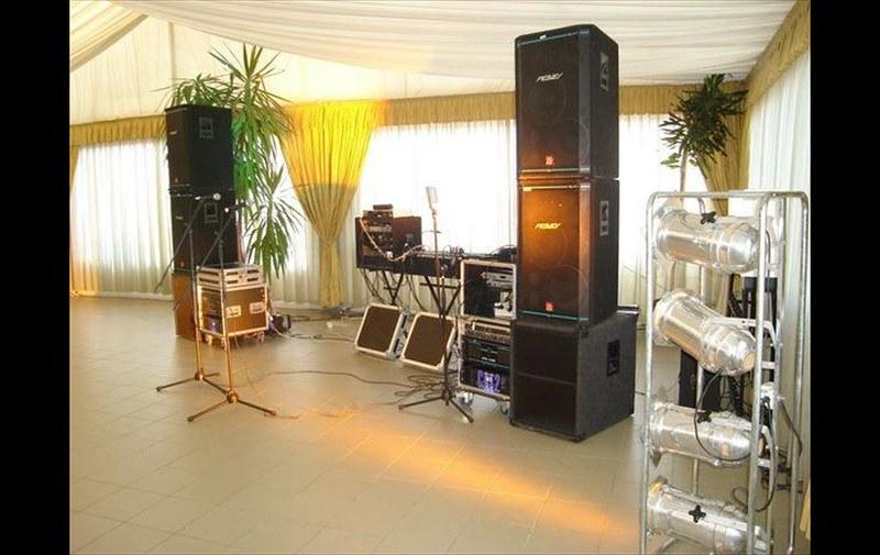 SOM E DJ PARA FESTAS SP