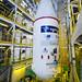 Sentinel-1B Launch Campaign