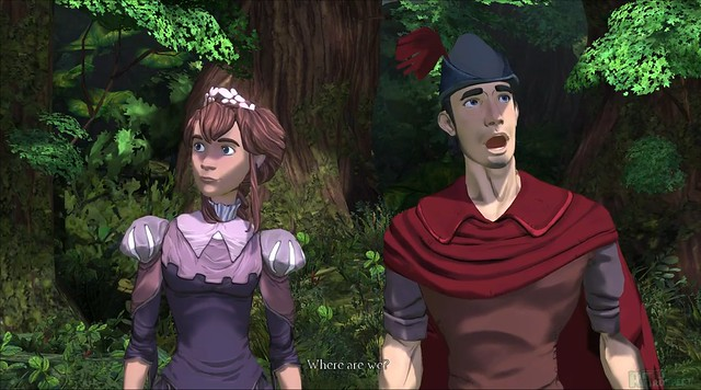 King's Quest Chapter 3 – Image18